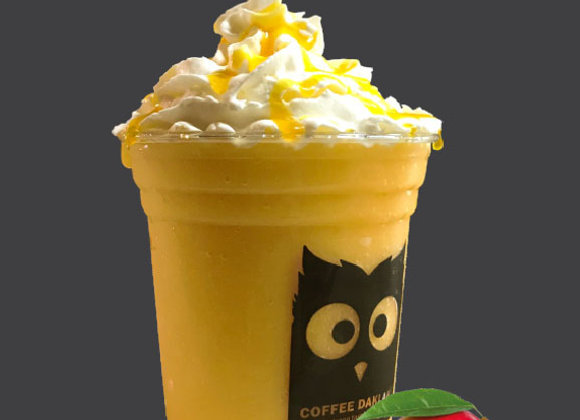 Mango Frappe (pick up only)