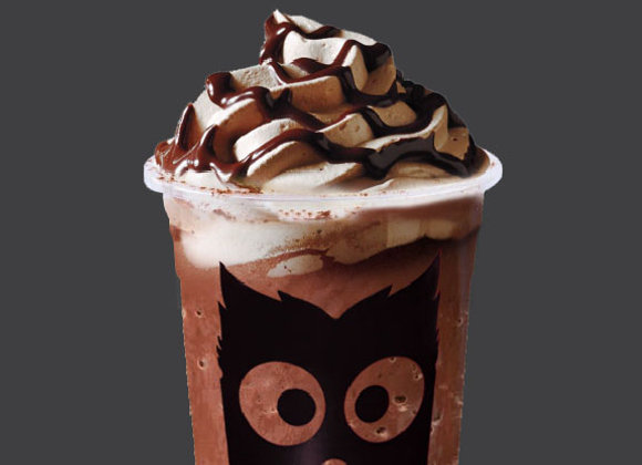 Chocolate Frappe (pick up only)