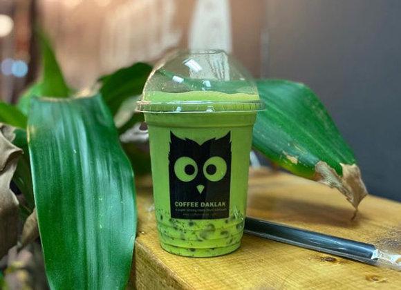 Green Thai Milk tea (COLD)