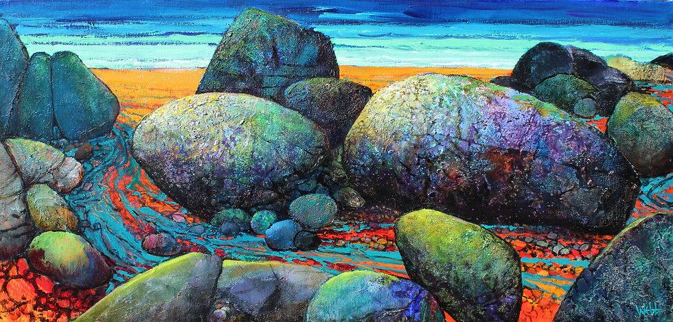Ancient Rocks