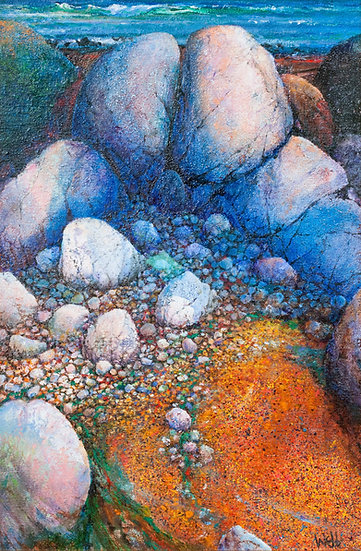 Maiden Rock, Coral Strand
