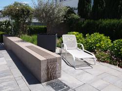 Benningen - Hausgarten