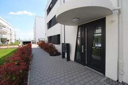 Wohnanlage Kopernikus Sachsenheim