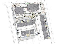 Entwurf Freianlagen