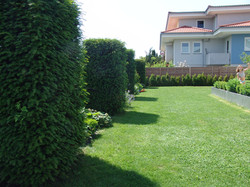 Hausgarten Leingarten