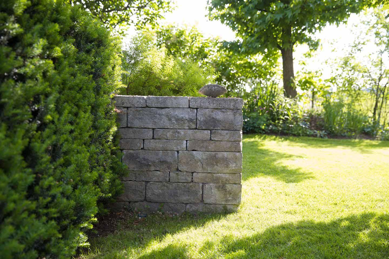 Garten Waldkirch