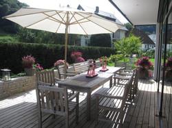 Hausgarten Glottertal