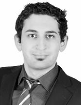 Elias Medawar CEO Informatik Ingenieur