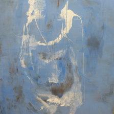Acrylique sur toile 97 x 130   VENDU