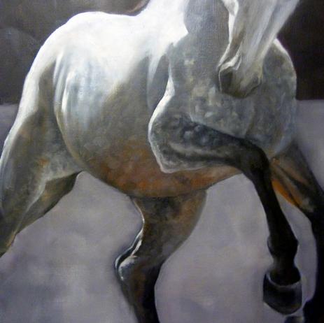 LA HORSE part. 1 détail