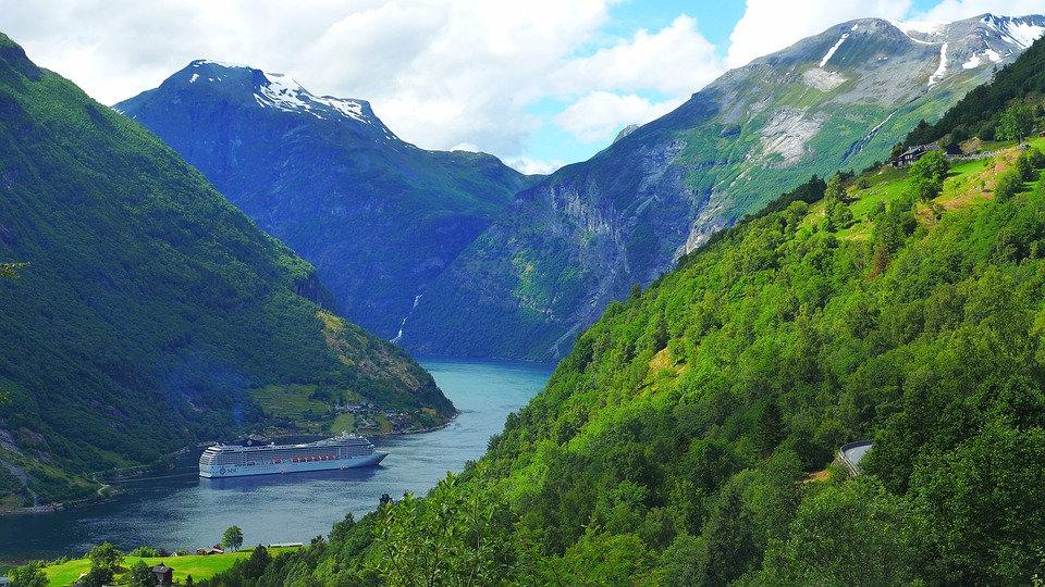 Norway Iceland Adventure