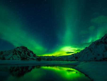 Brenda's Norway/Iceland Adventure Trip (11 Days) September 13th, 2018