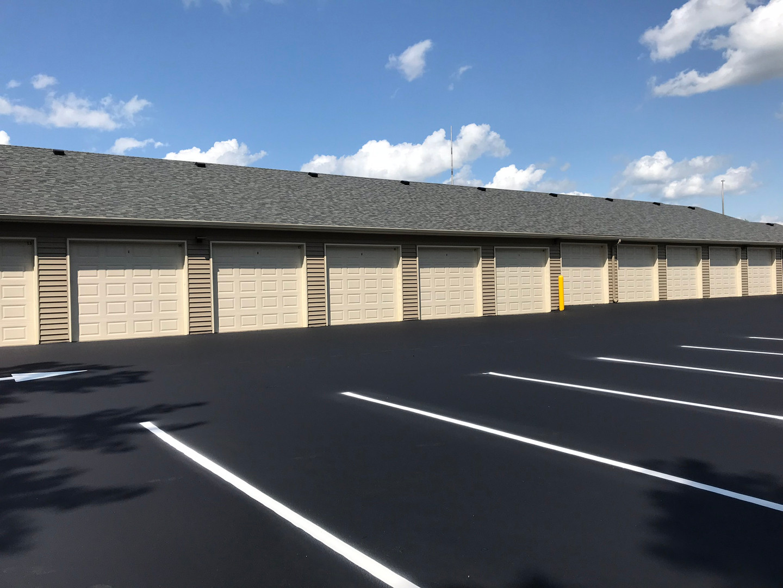 ERL Garages