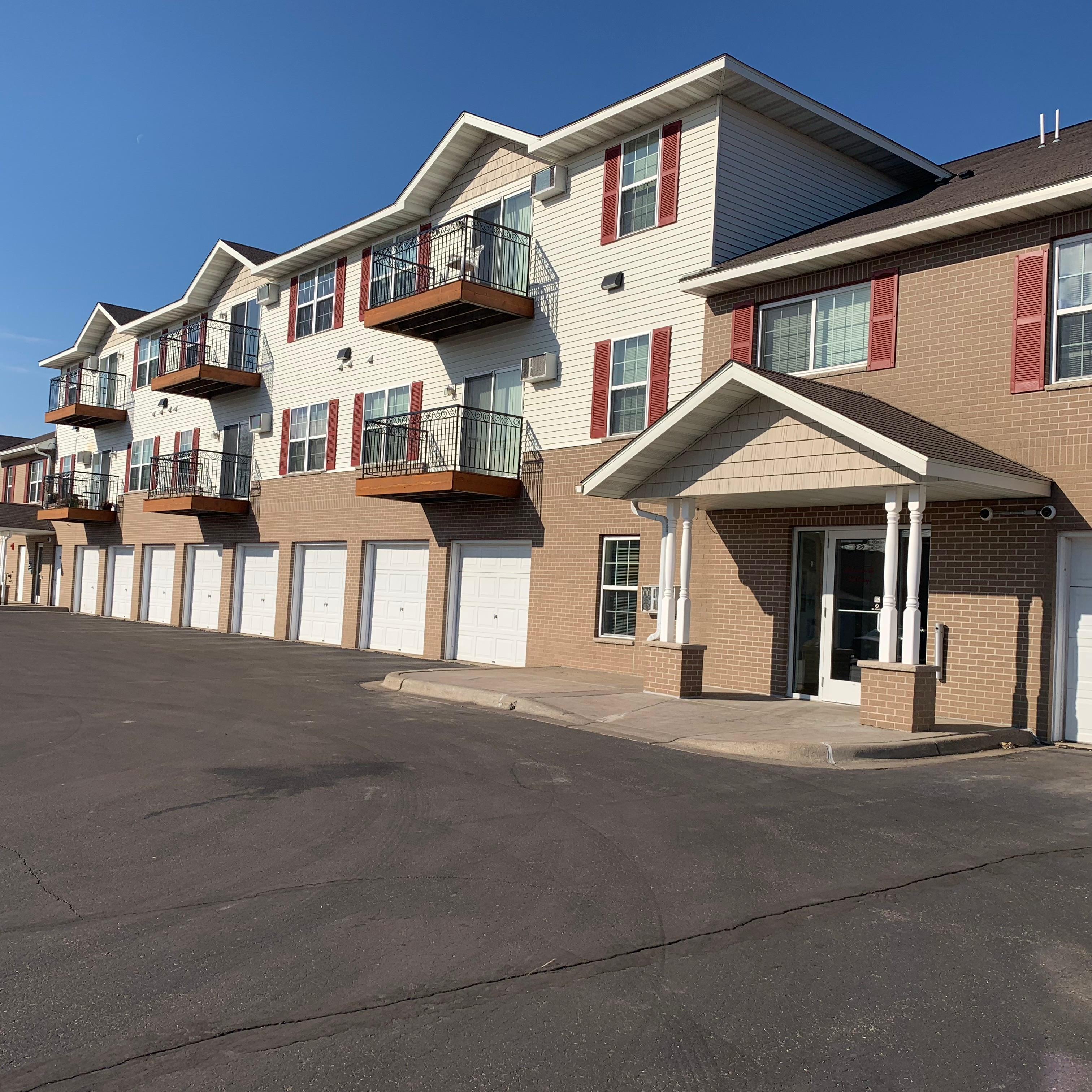 Ashbury Apartments: Briggscompanies