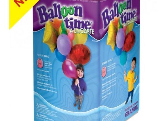 Bombola di Elio Balloon Time ®