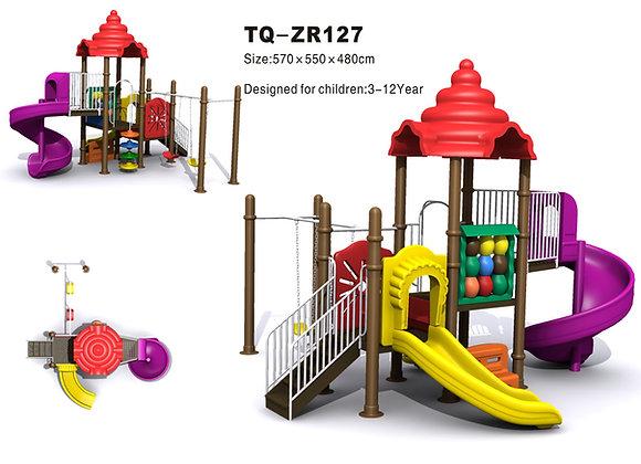 ODTQ-ZR127 Mt.5.7x5.5x4.8