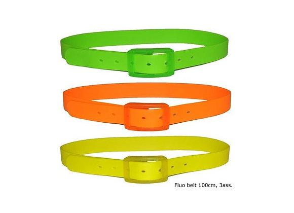 Cintura Fluo