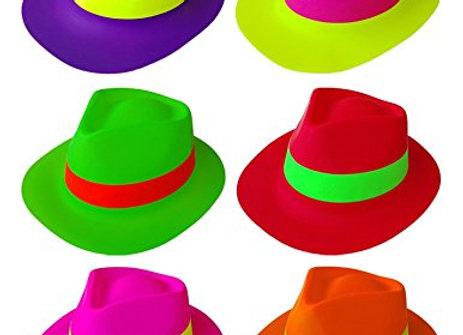Pz.6 Cappelli Fluo