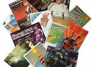 Pz.1000 Cartoline rigide