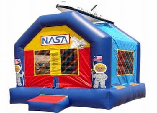 NASA - E