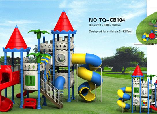 CLTQ-CB104  Mt.7.6x6.8x6.5