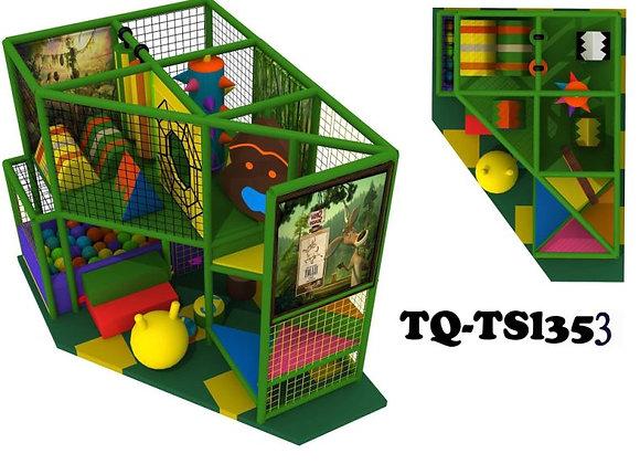 ECTQ-TSL353 Mt.2,88x4,25xH2,40