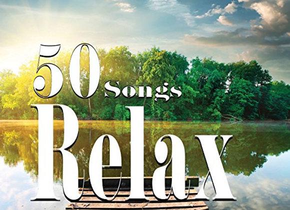 CD Musica rilassante