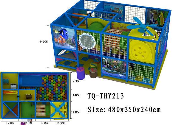 ECTQ-THY213 Mt.4,80x3,50xH2,40