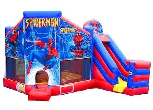SPIDERMAN - E