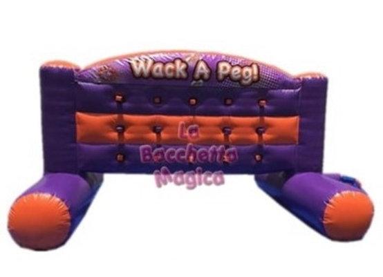 WACK A PEG!