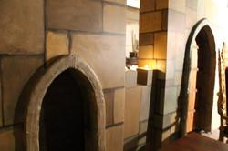 castello medievale ludoteca
