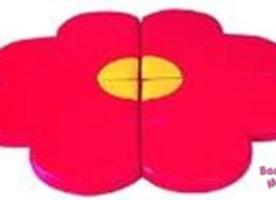 tappeto fiore