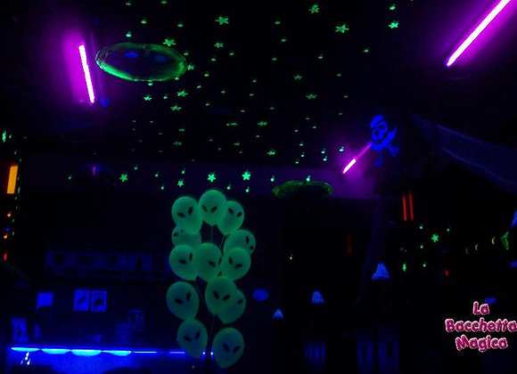 Sala Fluo Party