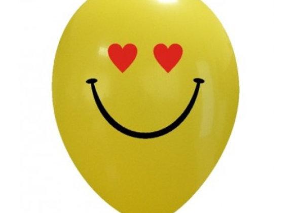 Pz.100 Smile Cuori