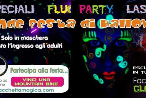 Halloween 2014 La Bacchetta Magica