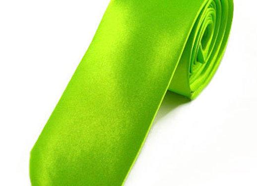 Cravatta Fluo