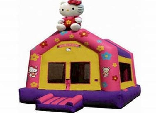 Hello Kitty - E