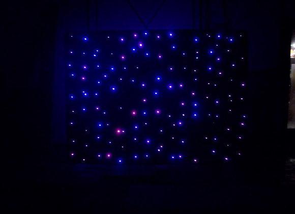 Cielo stellato cm.244x122