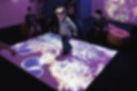 pavimento interattivo bambini ludoteca_e