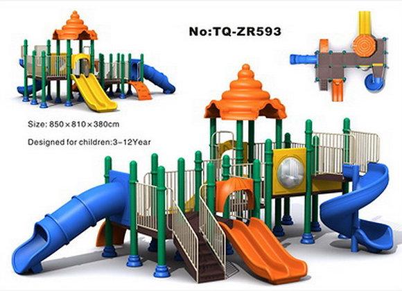 ODTQ-ZR593 Mt.8.5x8.1x3.8