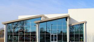 Leonhard Rec Center