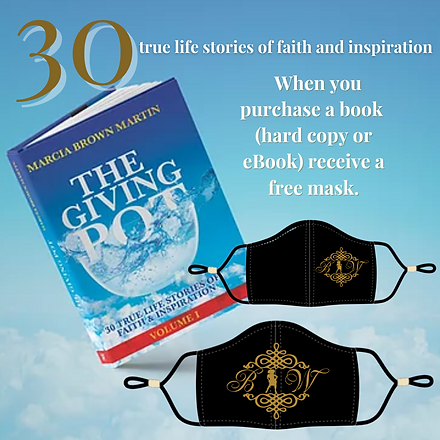 30 true life stories of faith and inspir