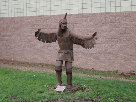 Hope and Heritage at Hannahville Indian School