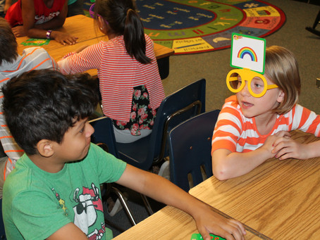 Literacy in Two Languages: Being Bilingual is Better