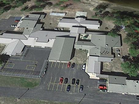 Shawono Center Provides Stability