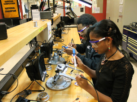 Captivating Career and Technical Education