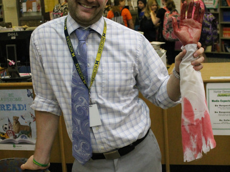 Hunter Elementary Grows Its Mindset