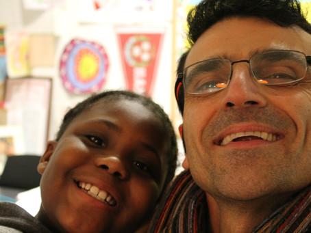 Detroit Achievement Academy Reaches Higher