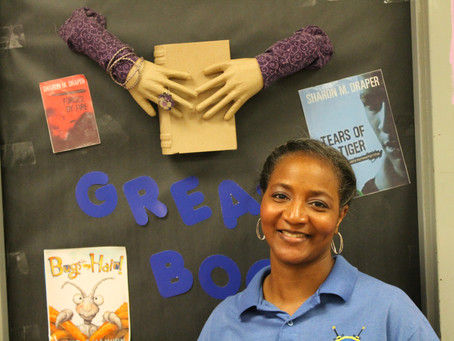 Coleman Young Elementary Empowers Learners