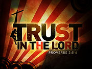 Trustin in the Lord